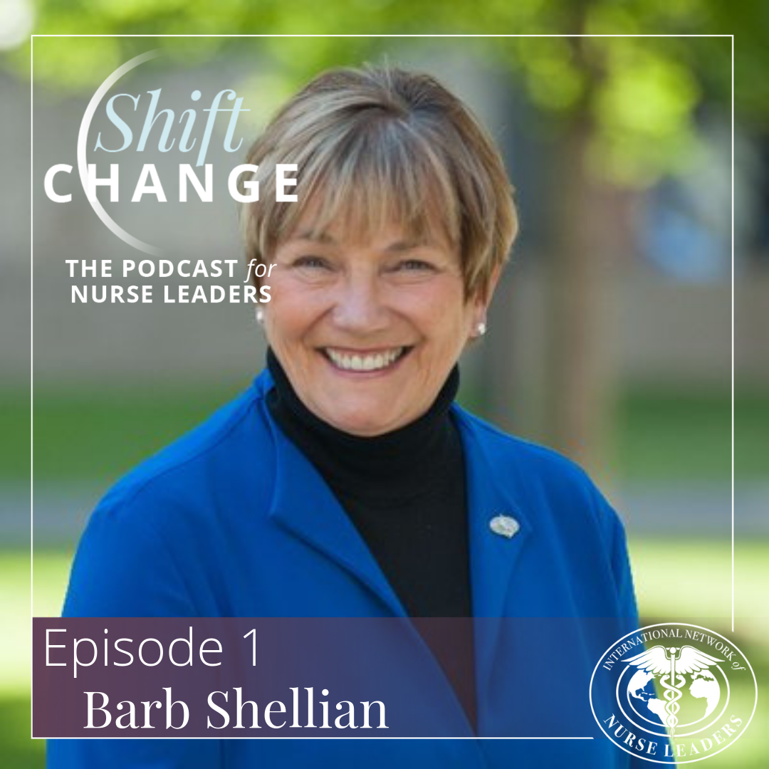 Barb Shellian Interview