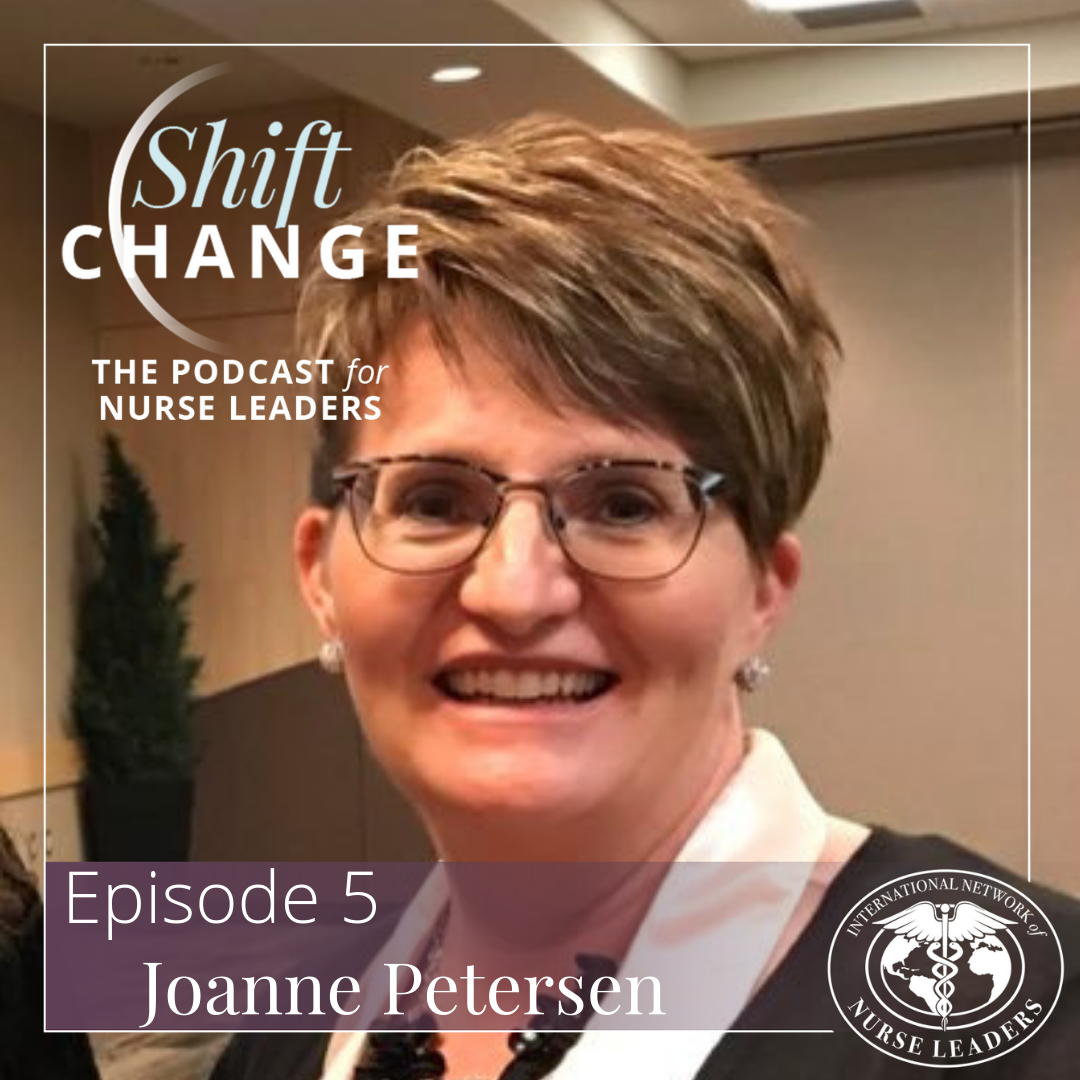 Challenge The Language You Use with Joanne Petersen
