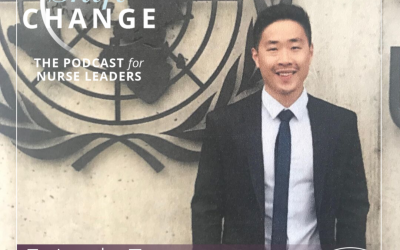 Advocate For Issues That Matter with Patrick Chiu