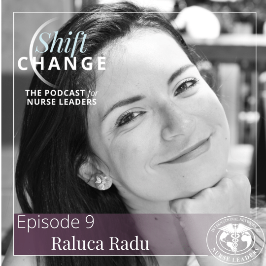 How Climate Change Affects Nursing with Raluca Radu