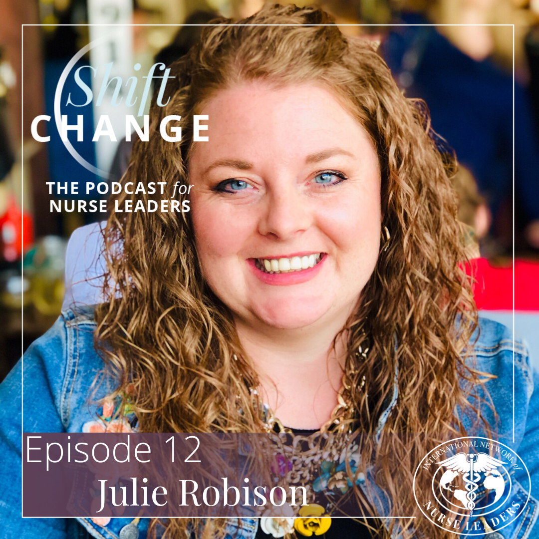 Patient-Centered Care with Julie Robison