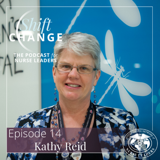 How to Communicate Your Value As a Nurse with Kathy Reid