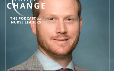 Innovation in Nursing Leadership with Dan Weberg