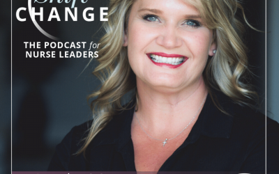Nurses Make the Best Disruptors with Catherine Burger